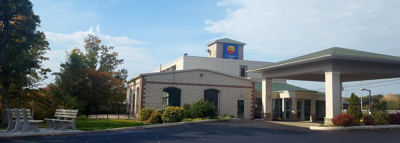 Comfort Inn Pocono Mountains