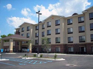 Comfort Inn & Suites 1 of 11