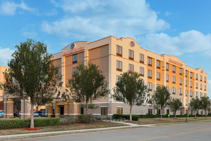 Comfort Suites Grapevine 8 of 10
