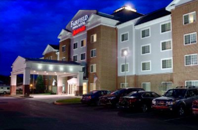 Fairfield Inn & Suites by Marriott Saratoga Malta 1 of 6