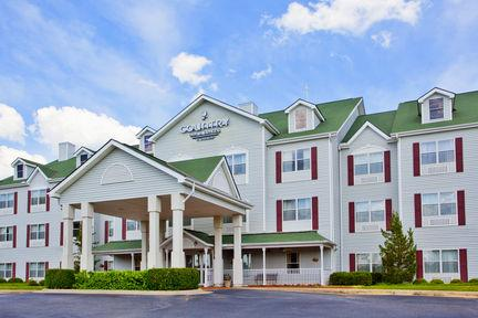 Image of Country Inn & Suites Columbus North