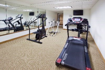 Work On Your Fitness In Our Gym! 7 of 12