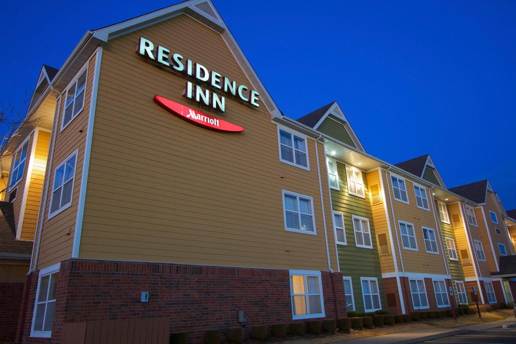 Welcome To The Residence Inn Fort Smith 13 of 15