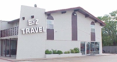 Ez Travel Inn Exterior