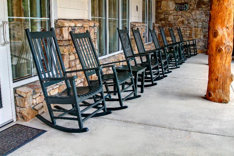 Rocking Chairs 16 of 21