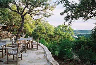 Dining Patio Overlooking The Preserve 12 of 28