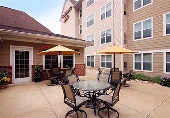 Image of Residence Inn by Marriott Philadelphia Exton