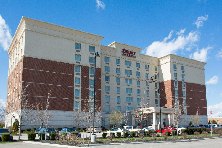 Drury Inn & Suites Columbus Grove City 1 of 10