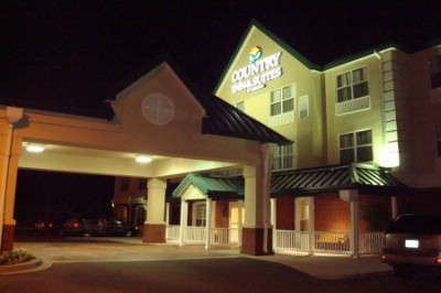 Welcome To Country Inn And Suites In Beautiful Sumter Sc! 2 of 17