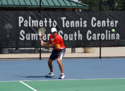 Sumters Palmetto Tennis Center Hosts Professional Tennis Players From All Over The World! Join Us For The Palmetto Pro Open In May! 15 of 17