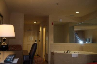 Standard Jacuzzi Suite-But Nothing Standard About It! :) Its A Must Stay!! 6 of 17
