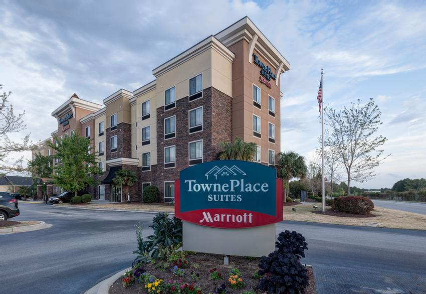 Towneplace Suites by Marriott Columbia Southeast / 1 of 13