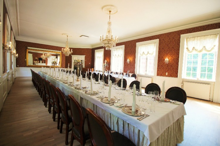 Banquet Hall 12 of 25