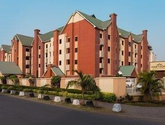 Hawthorn Suites by Wyndham Abuja 1 of 10