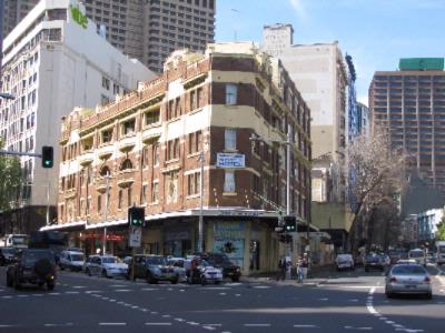 Sydney Central on Wentworth 1 of 7