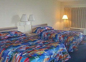 Double Bed Room 3 of 5