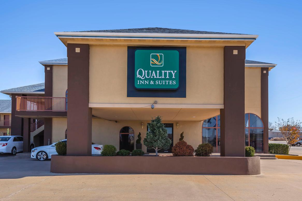 Quality Inn & Suites 1 of 18