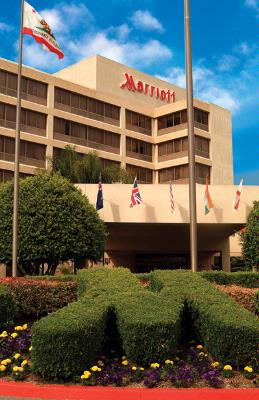 Marriott Fullerton by California State University