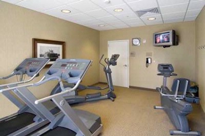 State-Of-The-Art Fitness Center 5 of 25