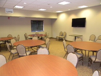 Conference Room 2 of 3