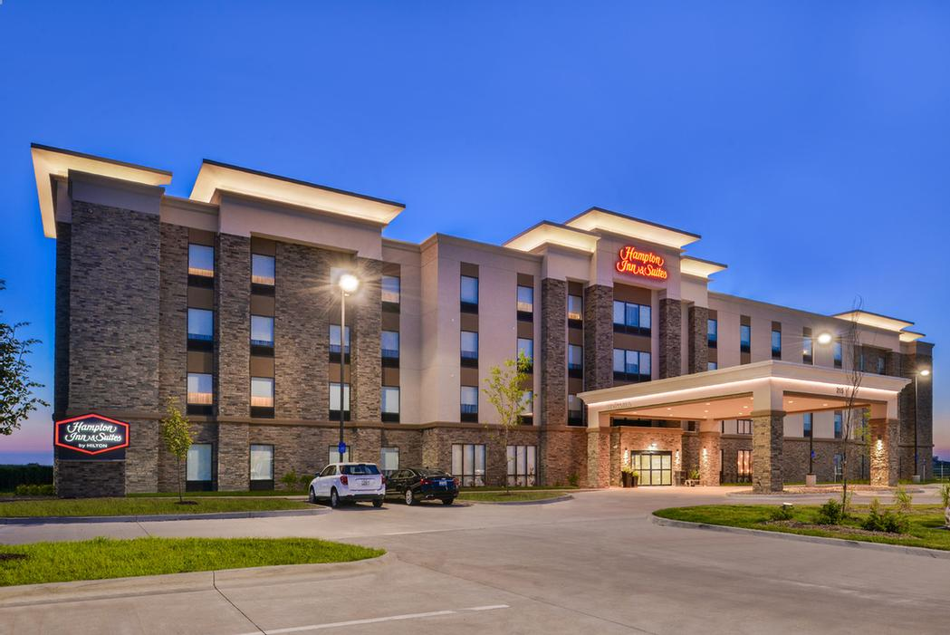 Hampton Inn & Suites by Hilton Altoona (Des Moines)