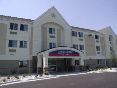 Candlewood Suites Junction City Fort Riley 1 of 7
