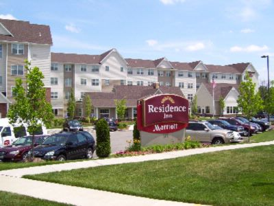 Residence Inn by Marriott Saint Louis / O\'fallon