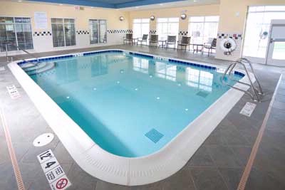 Indoor Pool 4 of 6