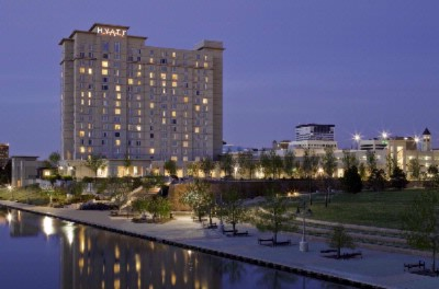 Hyatt Regency Wichita 1 of 5