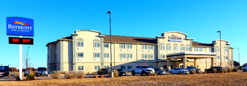 Baymont Inn & Suites Exterior 2 of 18