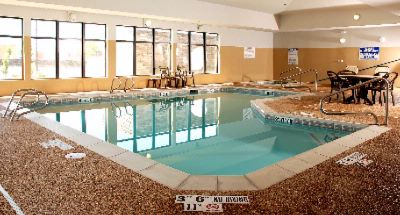 Year-Round Indoor Heated Pool And Spa 16 of 16