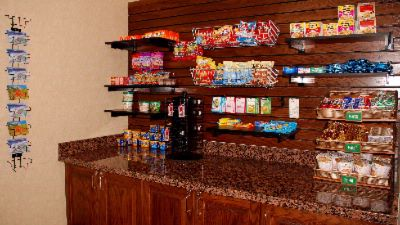 The Suite Shoppe For Those Late Night Cravings 8 of 16