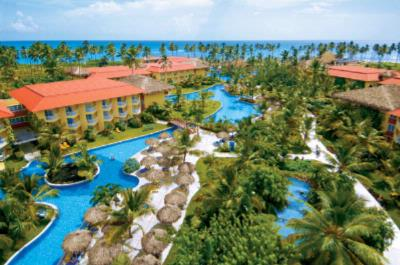 Image of Dreams Punta Cana Luxury All Inclusive