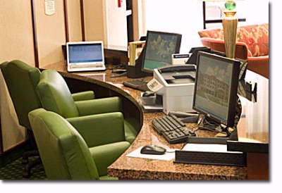 Business Center Area 3 of 8
