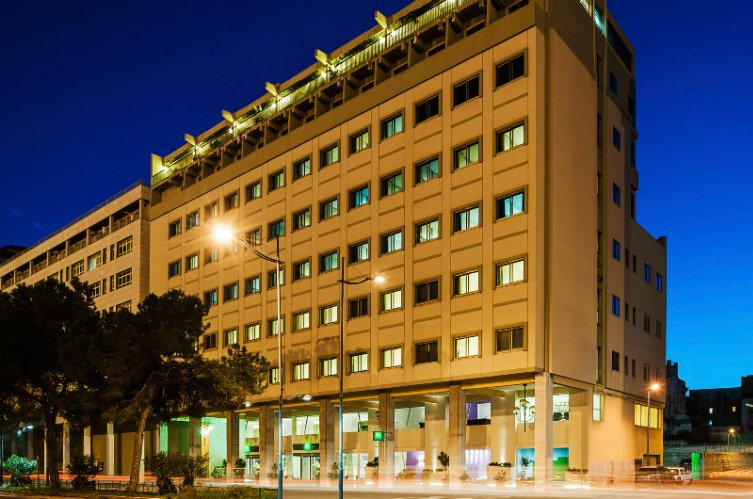 Ibis Styles Palermo 1 of 11