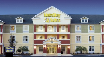 Mainstay Suites Mainstay Suites