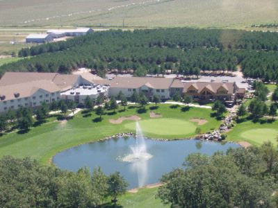 Image of Thumper Pond Resort