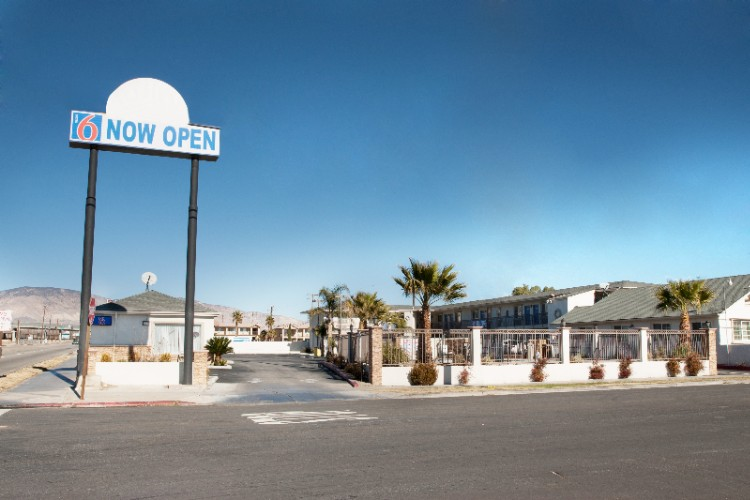 Image of Days Inn Mojave Ca