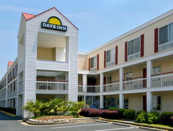 Image of Days Inn / Delk Road / Marietta