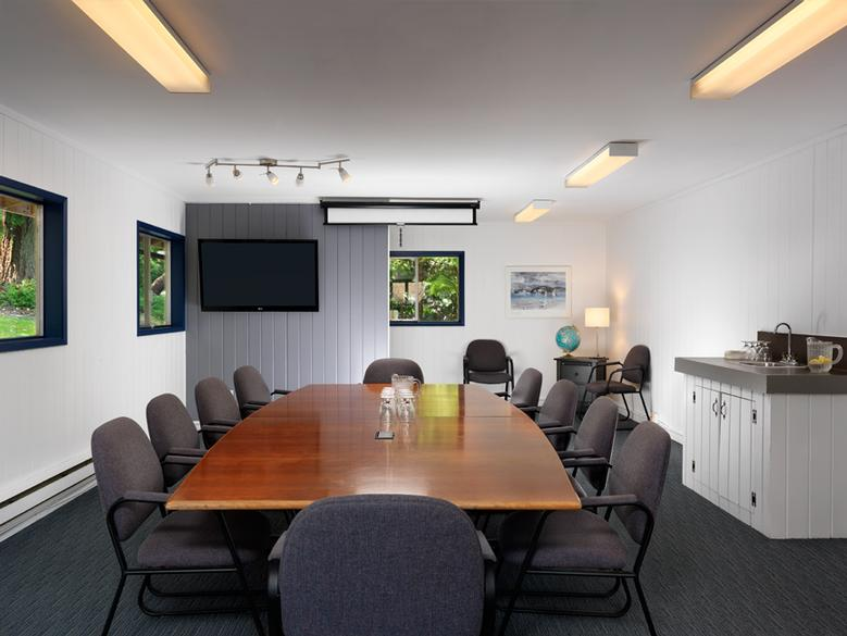Board Meeting Room 7 of 23
