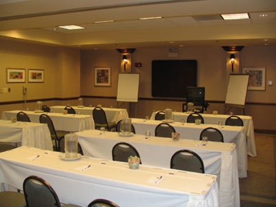 Meeting Rooms Available 3 of 11