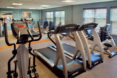 State Of The Art Fitness Center 3 of 6