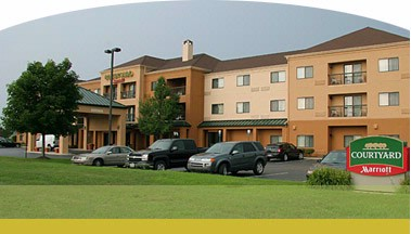 Image of Courtyard by Marriott Utica Michigan