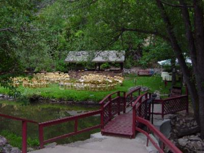 Image of Boulder Mountain Lodge