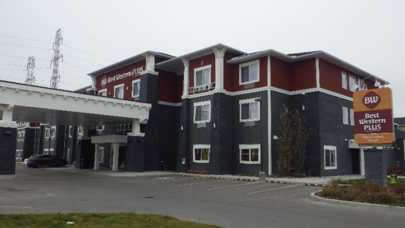 Best Western Plus Chestermere Hotel 1 of 17
