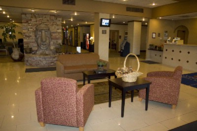 Image of Comfort Inn & Suites Central