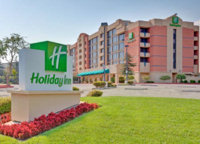 Image of Holiday Inn Diamond Bar