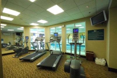 Fitness Room 9 of 10