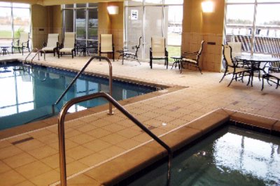 Indoor Heated Pool And Spa 7 of 7