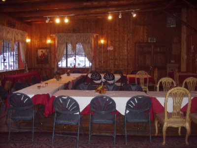 Private Banquet Room 8 of 11